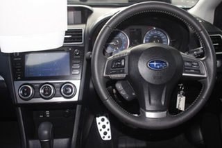 2015 Subaru XV G4X MY14 2.0i-S Lineartronic AWD Blue 6 Speed Constant Variable Wagon