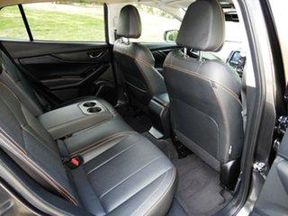 2017 Subaru XV G5X MY18 2.0i-S Lineartronic AWD Dark Grey 7 Speed Constant Variable Wagon