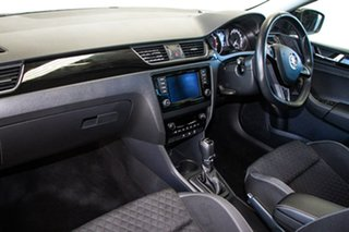 2018 Skoda Rapid Spaceback NH MY18 92 TSI 7 Speed Auto Direct Shift Wagon