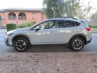 2021 Subaru XV G5X MY21 2.0i-L Lineartronic AWD Cool Grey 7 Speed Constant Variable Wagon