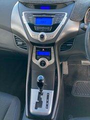 2011 Hyundai Elantra MD Elite 6 Speed Sports Automatic Sedan