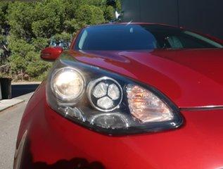 2018 Kia Sportage QL MY19 Si AWD Premium Red 8 Speed Sports Automatic Wagon.