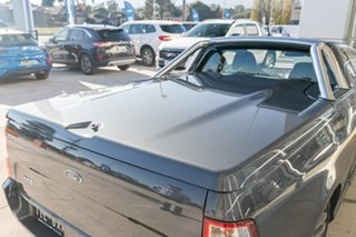 2016 Ford Falcon FG X XR6 Ute Super Cab Grey 6 Speed Sports Automatic Utility.