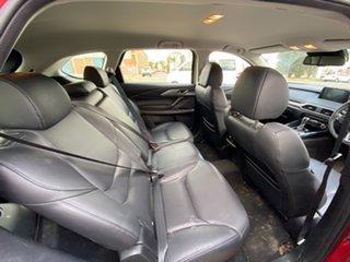 2017 Mazda CX-9 TC Sport SKYACTIV-Drive Red 6 Speed Sports Automatic Wagon