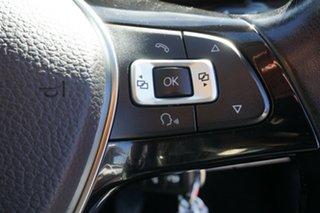 2017 Volkswagen Caravelle T6 MY17 TDI340 LWB DSG Black 7 Speed Sports Automatic Dual Clutch Wagon