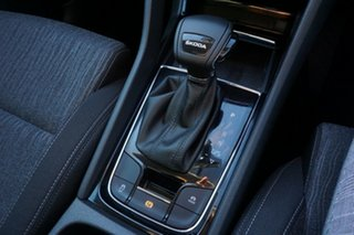2020 Skoda Karoq NU MY20.5 110TSI FWD Magic Black 8 Speed Automatic Wagon