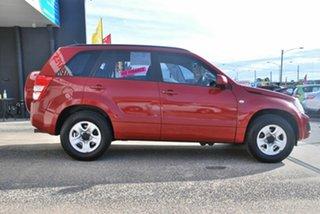 2013 Suzuki Grand Vitara JT MY13 Urban Navigator Red 4 Speed Automatic Wagon