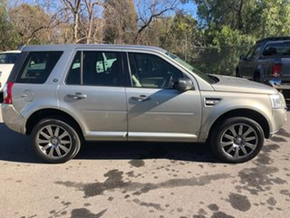 2010 Land Rover Freelander 2 LF 10MY Td4 HSE Gold 6 Speed Sports Automatic Wagon.