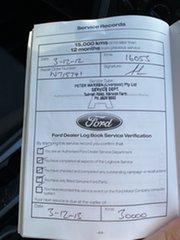 2012 Ford Mondeo MC LX PwrShift TDCi 6 Speed Sports Automatic Dual Clutch Wagon
