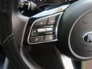 2018 Kia Cerato BD MY19 S Blue 6 Speed Sports Automatic Hatchback