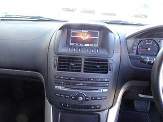2012 Ford Territory SZ TX Seq Sport Shift Smoke 6 Speed Automatic Wagon