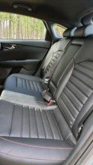 2021 Kia Cerato BD MY21 GT DCT Steel Grey 7 Speed Automatic Hatchback
