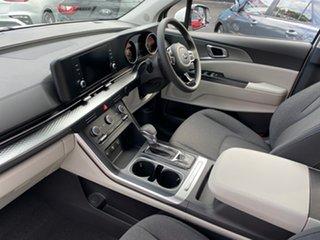 2021 Kia Carnival KA4 MY21 S Snow White Pearl 8 Speed Sports Automatic Wagon