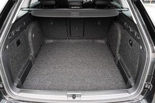 2020 Skoda Superb NP MY21 200TSI DSG Scout Black 7 Speed Sports Automatic Dual Clutch Wagon