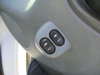 2008 Ford Transit VM Low Roof SWB White 5 Speed Manual Van