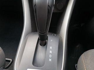 2017 Holden Trax TJ MY18 LT Son of a Gun Grey 6 Speed Automatic Wagon