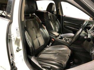 2013 Holden Special Vehicles ClubSport Gen-F MY14 White 6 Speed Manual Sedan