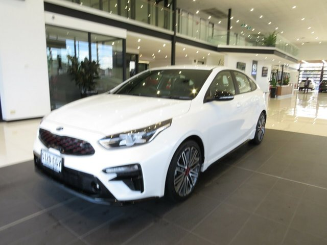 Used Kia Cerato BD MY20 GT DCT Edwardstown, BD MY20 GT Hatchback 5dr DCT 7sp 1.6T