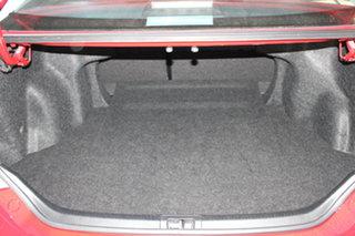 2016 Toyota Camry ASV50R Altise Cherry 6 Speed Sports Automatic Sedan