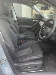 2021 Skoda Kamiq NW MY21 85TSI DSG FWD Silver 7 Speed Sports Automatic Dual Clutch Wagon.