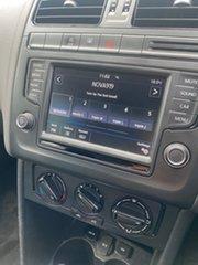 2016 Volkswagen Polo 6R MY17 66TSI DSG Trendline White 7 Speed Sports Automatic Dual Clutch