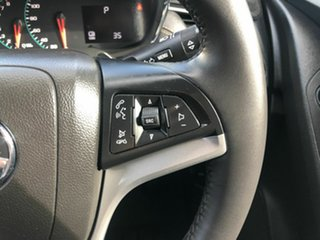 2018 Holden Trax TJ MY18 LT White 6 Speed Automatic Wagon
