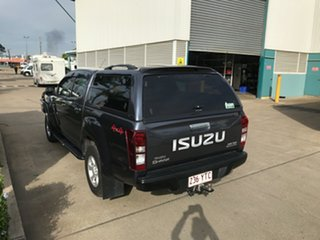 2018 Isuzu D-MAX MY18 LS-M Crew Cab 6 speed Automatic Utility