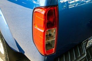 2013 Nissan Navara D40 MY12 ST (4x4) 5 Speed Automatic Dual Cab Pick-up
