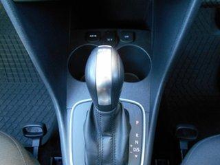 2016 Volkswagen Polo 6R MY16 66TSI DSG Trendline Grey 7 Speed Sports Automatic Dual Clutch Hatchback