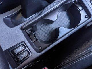 2012 Mitsubishi Lancer CJ MY13 LX Blue 5 Speed Manual Sedan