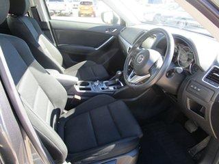 2016 Mazda CX-5 KE1072 Maxx SKYACTIV-Drive Sport Titanium Flash 6 Speed Sports Automatic Wagon