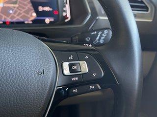 2020 Volkswagen Tiguan 5N MY21 140TDI Highline DSG 4MOTION Allspace White 7 Speed