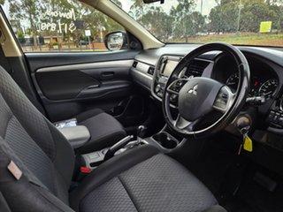 2013 Mitsubishi Outlander ZJ MY13 LS 2WD Bronze 6 Speed Constant Variable Wagon