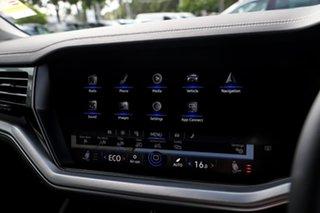 2020 Volkswagen Touareg CR MY21 170TDI Tiptronic 4MOTION Deep Black Pearl Effect 8 Speed