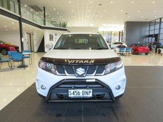 2016 Suzuki Vitara.