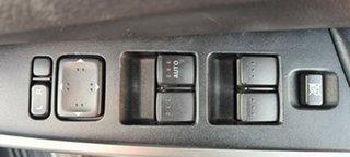 2012 Mazda CX-7 ER10L2 Classic Activematic Silver 5 Speed Sports Automatic Wagon