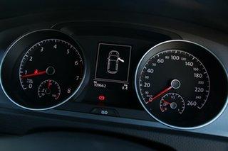 2017 Volkswagen Golf VII MY17 92TSI Blue 6 Speed Manual Hatchback