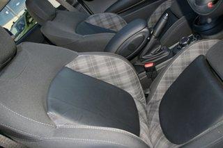 2019 Mini Hatch F56 LCI Cooper S DCT Black/Grey 7 Speed Sports Automatic Dual Clutch Hatchback