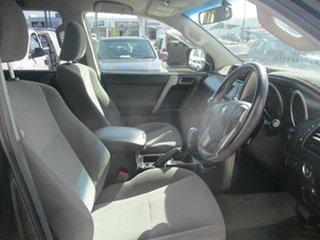 2012 Toyota Landcruiser Prado KDJ150R 11 Upgrade GXL (4x4) Grey 5 Speed Sequential Auto Wagon