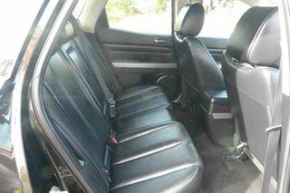 2011 Mazda CX-7 ER10A2 Sports Black 6 Speed Manual Wagon