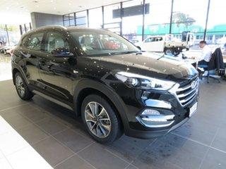 2017 Hyundai Tucson Active X 2WD Wagon