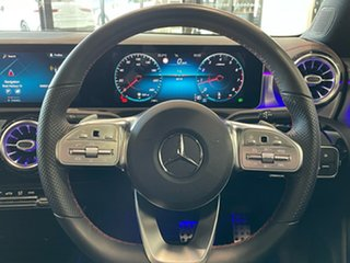 2019 Mercedes-Benz CLA-Class C117 809MY CLA200 DCT White 7 Speed Sports Automatic Dual Clutch Coupe