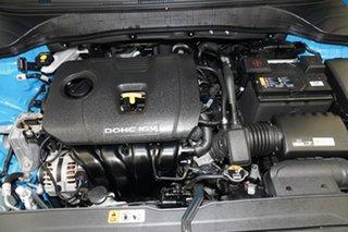 2019 Hyundai Kona OS.2 MY19 Go 2WD Blue Lagoon 6 Speed Sports Automatic Wagon