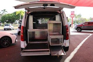 2013 Hyundai iLOAD TQ2-V MY13 6 Speed Manual Van.