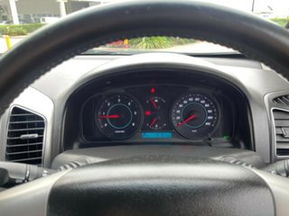 2013 Holden Captiva CG Series II MY12 7 AWD LX Grey/310314 6 Speed Sports Automatic Wagon