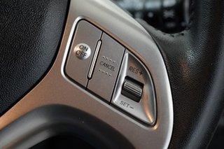 2010 Hyundai ix35 LM MY11 Elite AWD White 6 Speed Sports Automatic Wagon