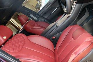 2021 Hyundai Palisade LX2.V1 MY21 Highlander AWD Abyss Black 8 Speed Sports Automatic Wagon