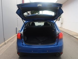 2016 Mitsubishi ASX XB MY15.5 LS 2WD Blue 6 Speed Constant Variable Wagon