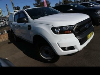Ford  2017 DOUBLE PU XL . 3.2D 6A 4X4.