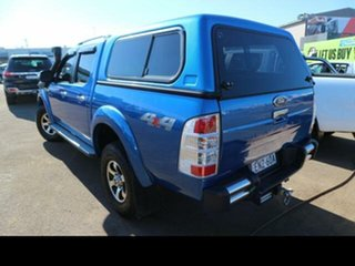 Ford Pk  Crewcab P/u Wldt 4x 3.0 LT TURBO DIESEL 5 Spe (PHC9L3B).